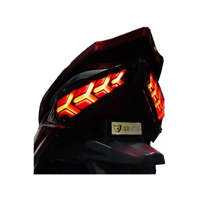 SYM_Jets_Ares taillights - Ares JS02