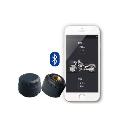 Motorcycle TPMS M-5S