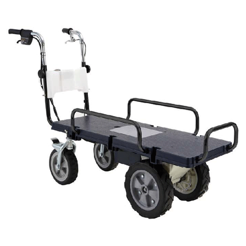 Power Wheelbarrow LW300N