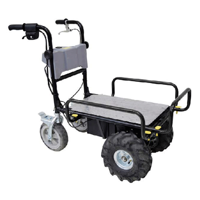 Power Wheelbarrow LW300S