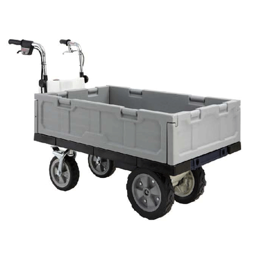 Wheelbarrows / Trolleys LW300W