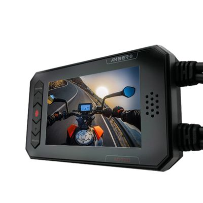Dashboard Camera AD720