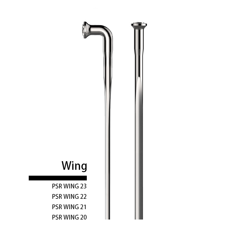 Pillar Spoke Wing 20