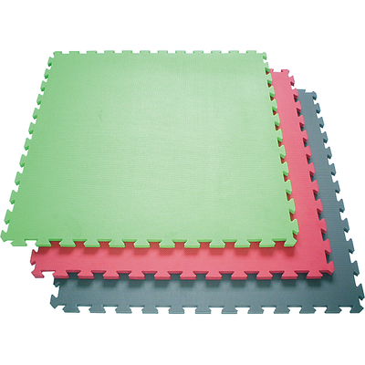 MB10021-EVA Foam mat for Karate, Kaekwondo and other Martial Arts.