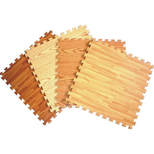 MP06001-20- 2' X 2' Printed Mats / Indoor DIY Floorings