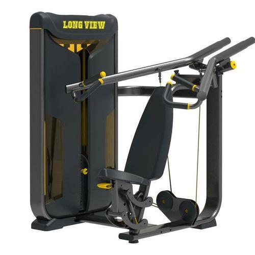 L1821 Shoulder Press