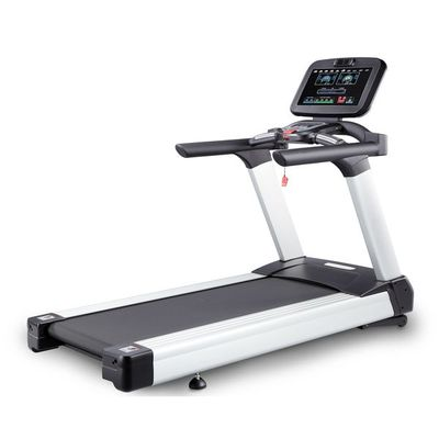 COMMERCIAL MOTORIZED TREADMILL - FZ600