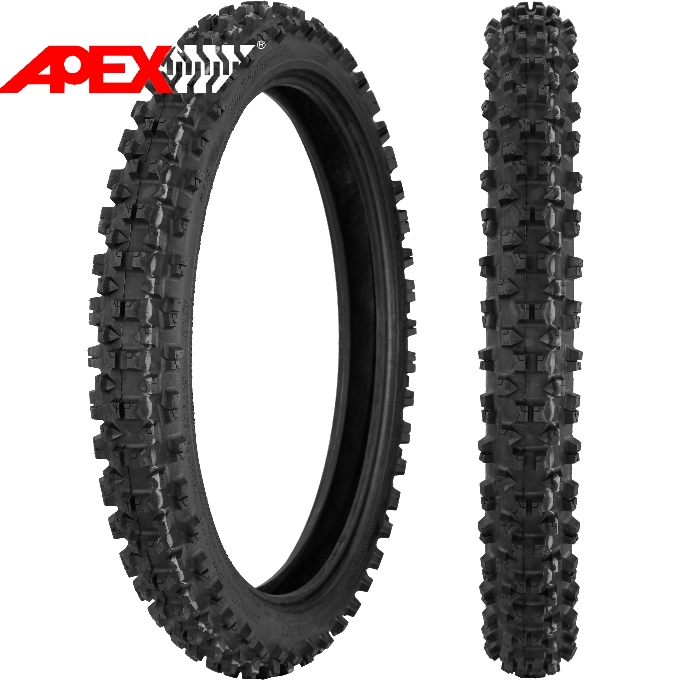 Dirt Bike Tire for Fantic Vehicle