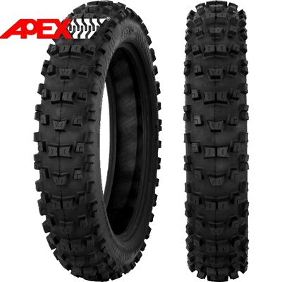 Dirt Bike Tire for AJP Vehicle