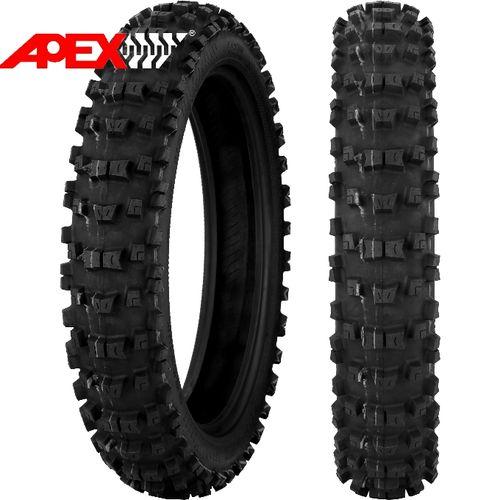 Dirt Bike Tire for Beta Vehicle