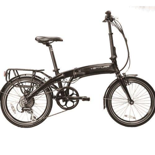 Electric Bicycles e-Folding