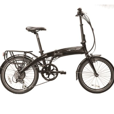 Electric Bicycles e-Folding