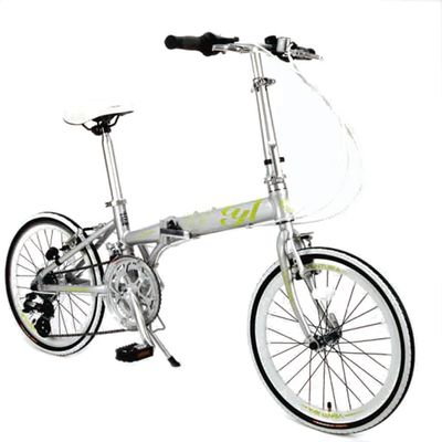 Folding Bicycles City One