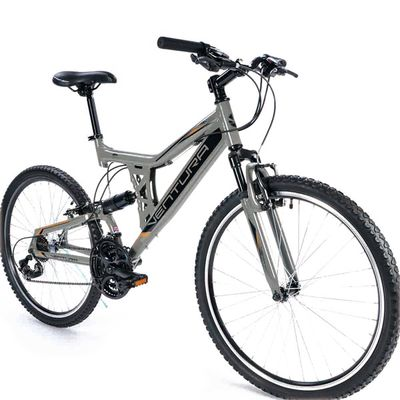 Bicycles FAX250