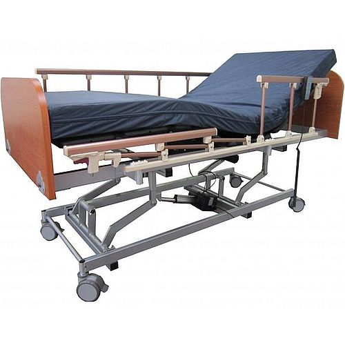 Home Nursing Bed (3 motors) GM10S