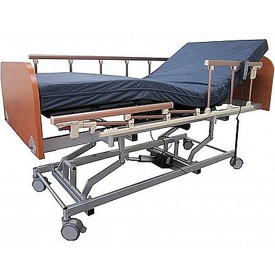 Home Nursing Bed (3 motors) GM10S