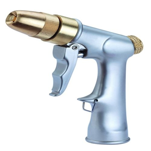 Ergonomic Multi-Jet Metal Spray Gun P-1902