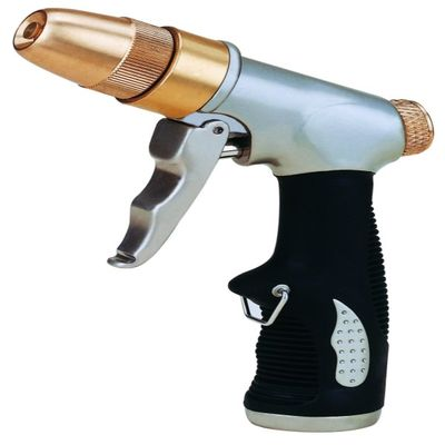 Ergonomic Multi-Jet Metal Spray Gun P-1903