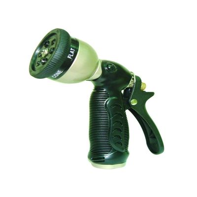 Comfort Multi-Jet Metal Spray Gun GP-1602