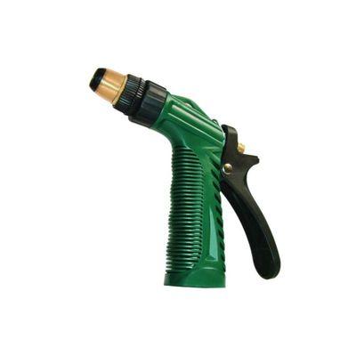 5 ½ Adjustable tip Front-Trigger Metal nozzle P-902-2