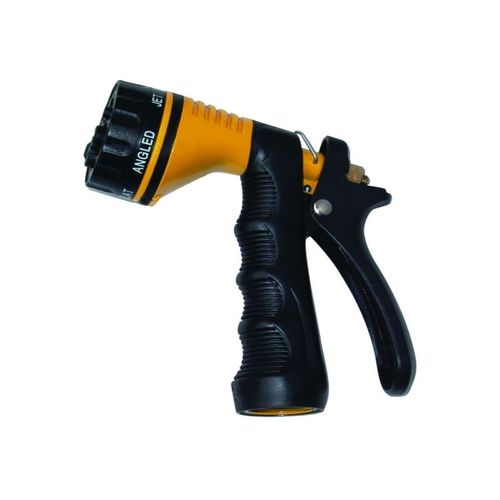 6-Pattern Trigger Metal Nozzle CP-604