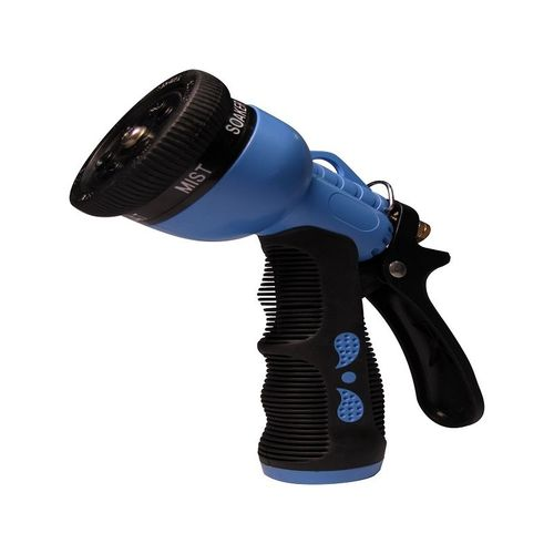 6-Pattern plastic spray gun GP-1803-1
