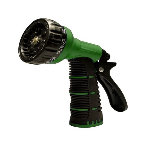 7-Pattern plastic spray gun GP-1907-YT