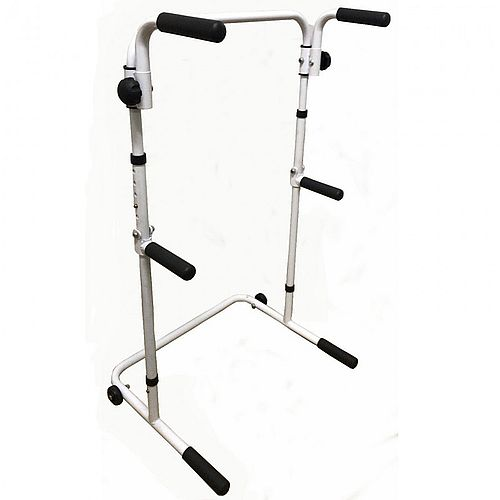WT-02  2-IN-1 SUPPORTER FOR STAND UP AND WALING