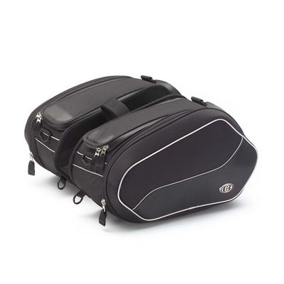 SADDLE BAG CB-MT-03