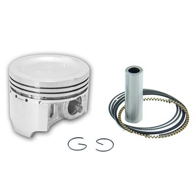 Piston kit HONDA BLADE