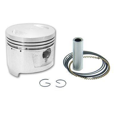 Piston kit HONDA CG150
