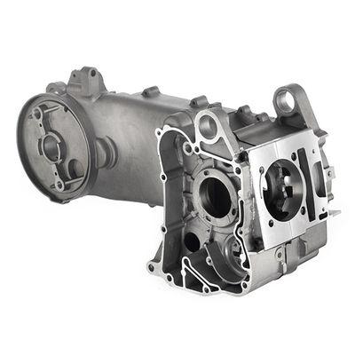 Gy6  Engine Case