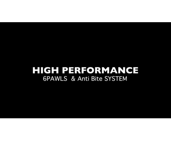 HIGH PERFORMANCE ( 2018 TBW NEW PRODUCTS )