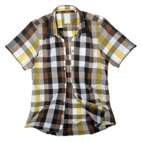 Men's outdoor shirt