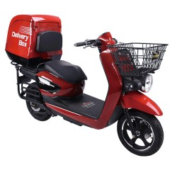 Power Recycle Electric Scooter BLE-222