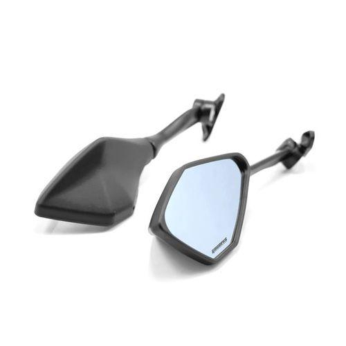 Antiglare Blue Mirror Kit (M-XMAX01)