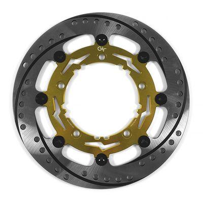 Floating Brake Rotor (RFL-XMAX-F310)