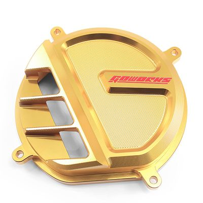 Transmission Cover (M-SMX02)
