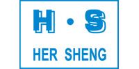 Her Sheng Ind. Co., Ltd.  禾勝工業有限公司