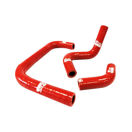 YAMAHA AEROX/NVX/N-MAX/TRICITY explosion-proof silicone hose