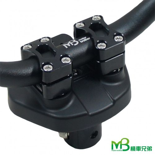 MB Standard Type Handlebar Seat 28.6mm for FORCE
