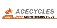 Acetrikes Ind. Co., Ltd.   見誠工業股份有限公司