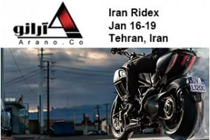 Iran Ridex 2019