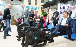 「台北國際體育用品展(TaiSPO)」攜手「台北國際自行車展」, 2019年雙展聯手打造亞洲運動健身採購平台