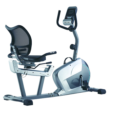 Magnetic Recumbent Bike (SPR-XNC878R)