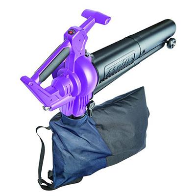 Leaf Blower & Vacuum BBS36