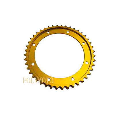 MOTORCYCLE ALUMINUM SPROCKETS, OFF ROAD SPROCKETS