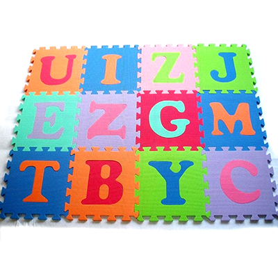 Play mats