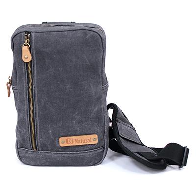 Body bag-L  NATURAL-04