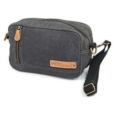 Handy bag-L  NATURAL-05